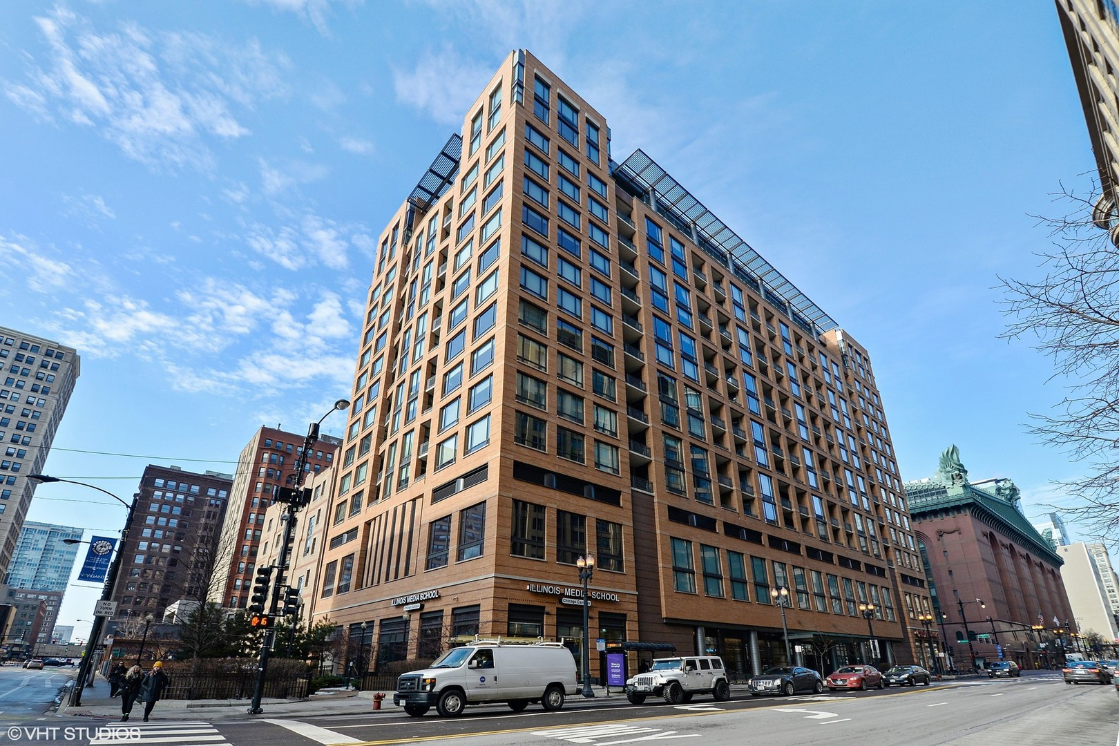 Liry Tower Chicago Condos For Sale | Map | Chicago Metro Area RE on