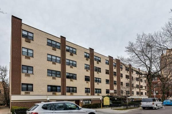 452 Aldine Unit Unit 417 ,Chicago, Illinois 60657