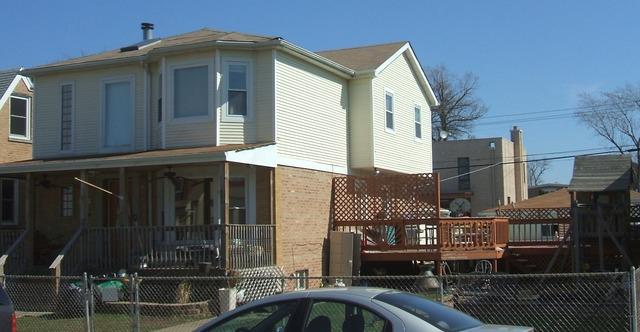 4579 Narragansett, Chicago, Illinois 60630