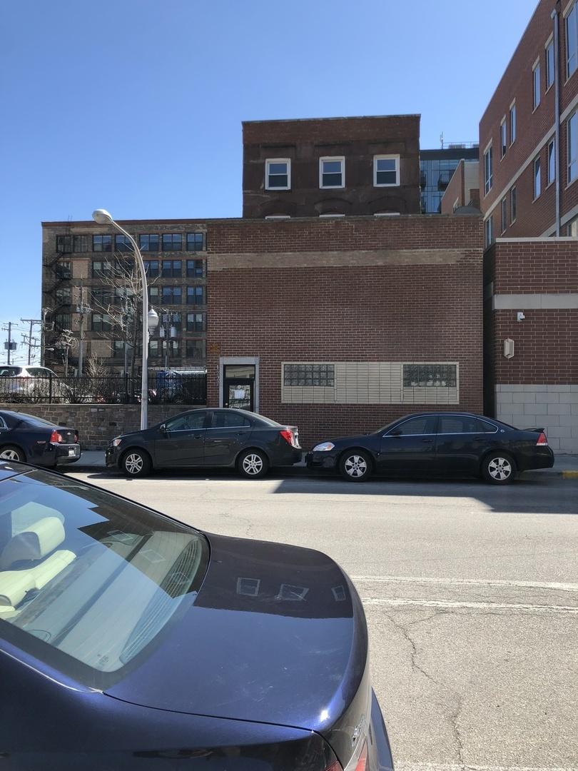 1227 W Jackson Boulevard, Chicago, IL 60607