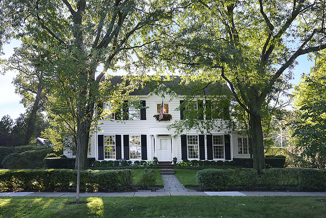 $1,739,000 - 5Br/4Ba -  for Sale in Kenilworth
