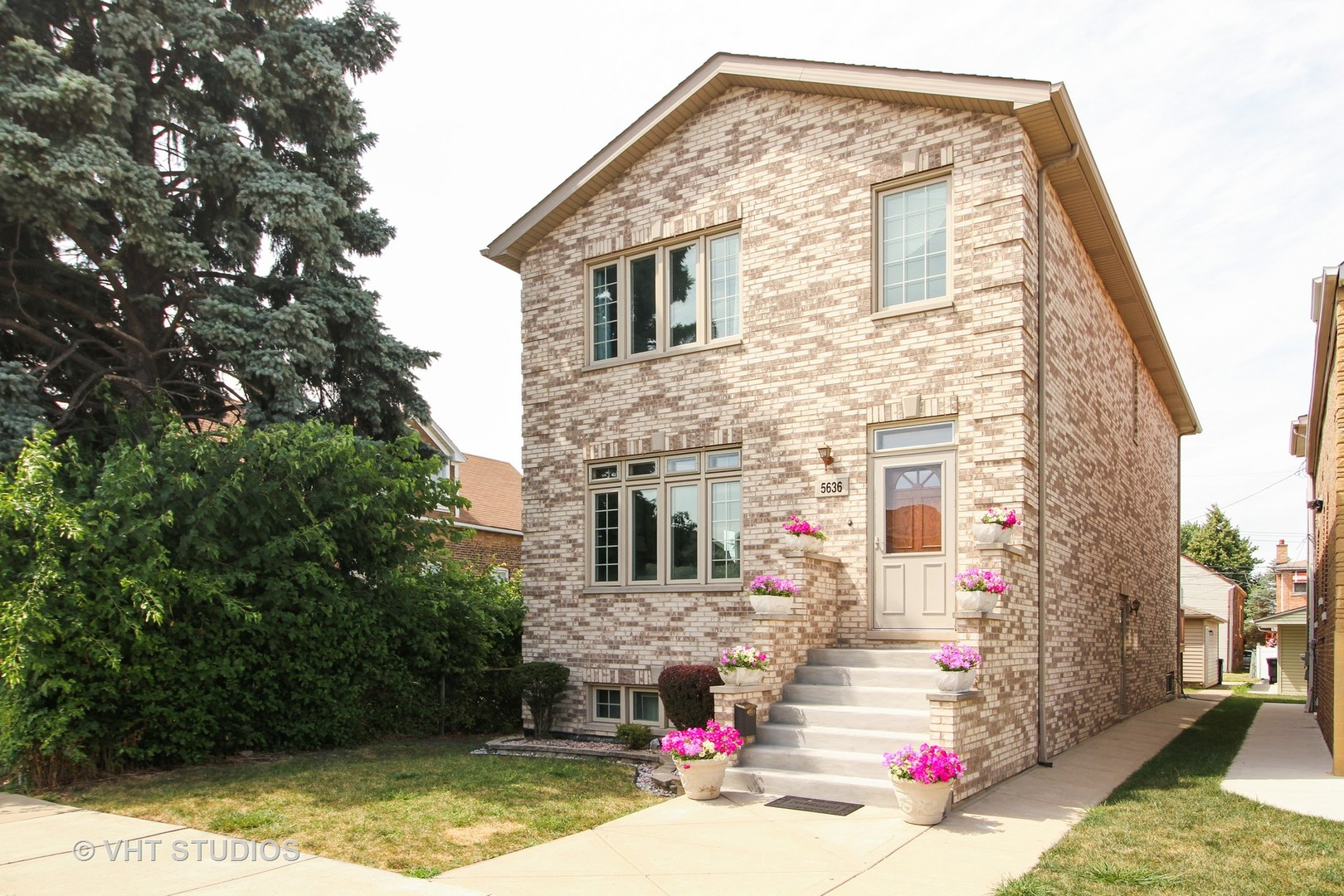 5636 WEST 64TH STREET, CHICAGO, IL 60638