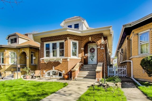 6916 WEST DICKENS AVENUE, CHICAGO, IL 60707