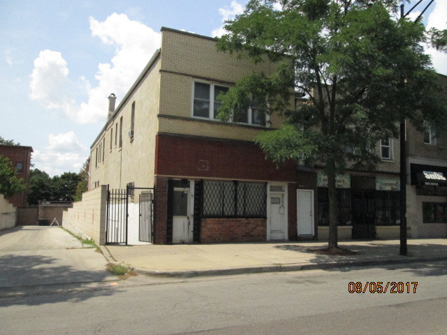 8734 Commercial ,Chicago, Illinois 60617