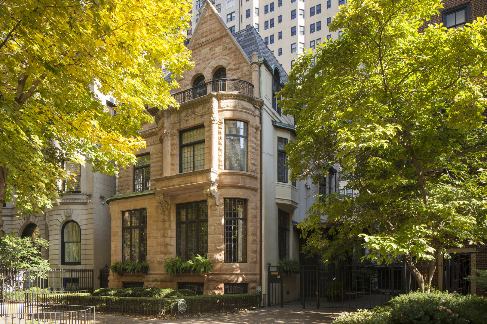 Photo of 1421 Astor Street Chicago IL 60610