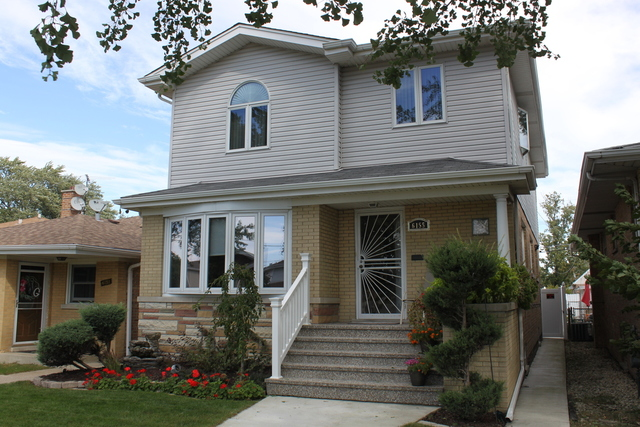 6155 SOUTH RUTHERFORD AVENUE, CHICAGO, IL 60638
