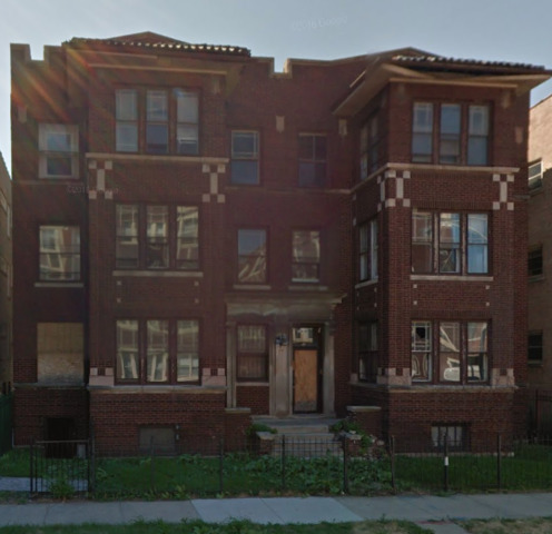 7134-36 Yates ,Chicago, Illinois 60649