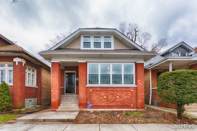 8234 SOUTH KENWOOD AVENUE, CHICAGO, IL 60619