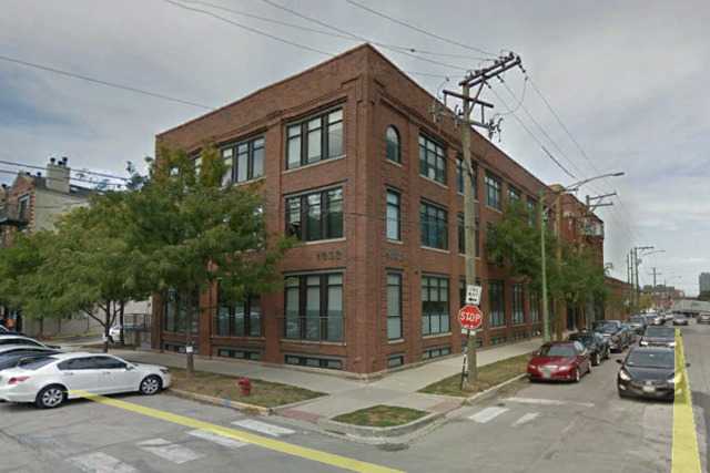 1032 Fulton, Chicago, Illinois 60607