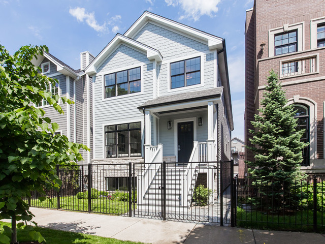 2933 N Seeley Avenue, Chicago, IL 60618
