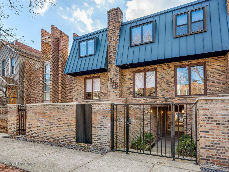 1846 N Hudson Avenue B, Chicago, Illinois 60614