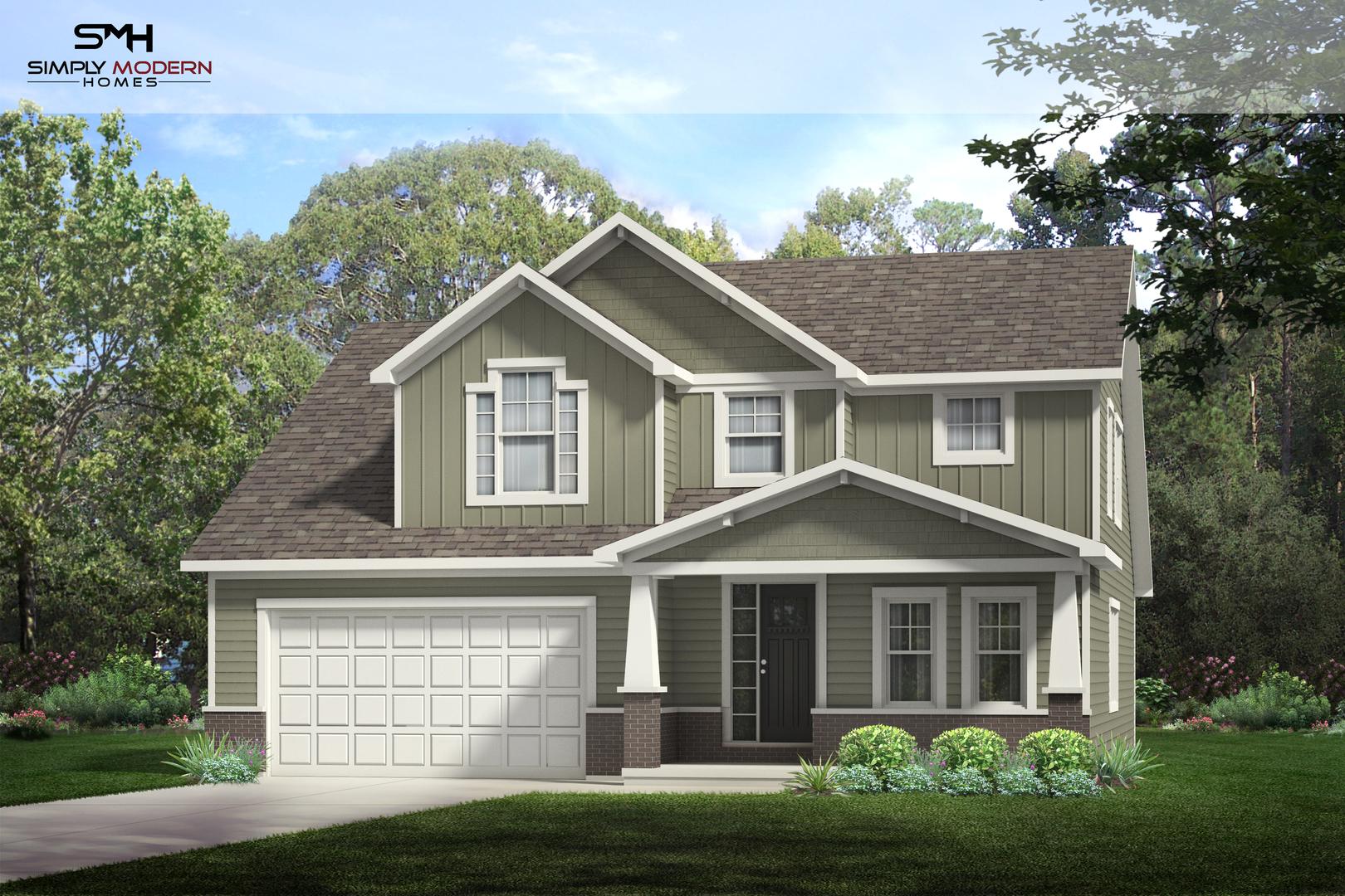 73 Deerfield Estates, Oglesby, Illinois 61348