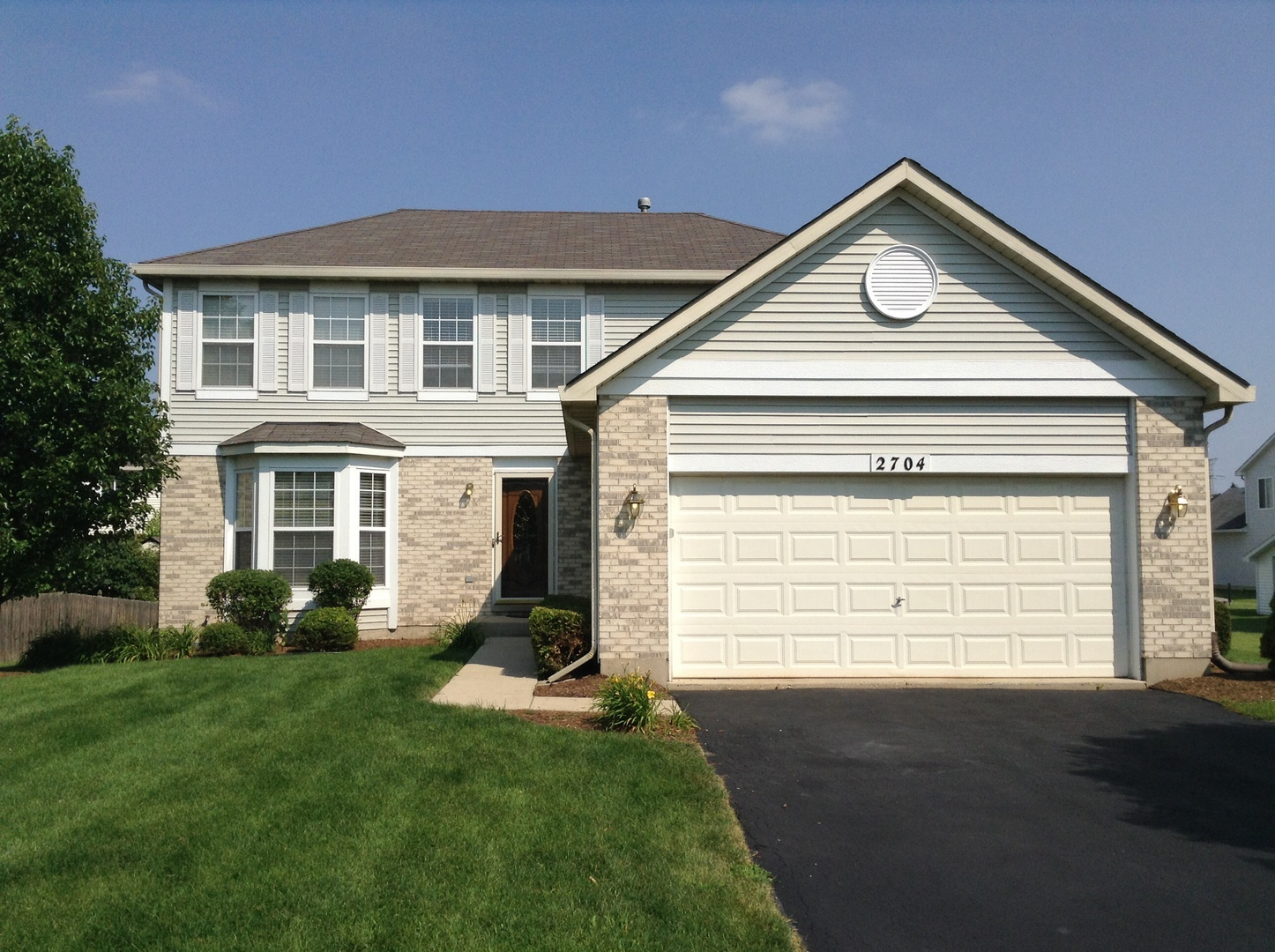 2704 Telluride ,Plainfield, Illinois 60586