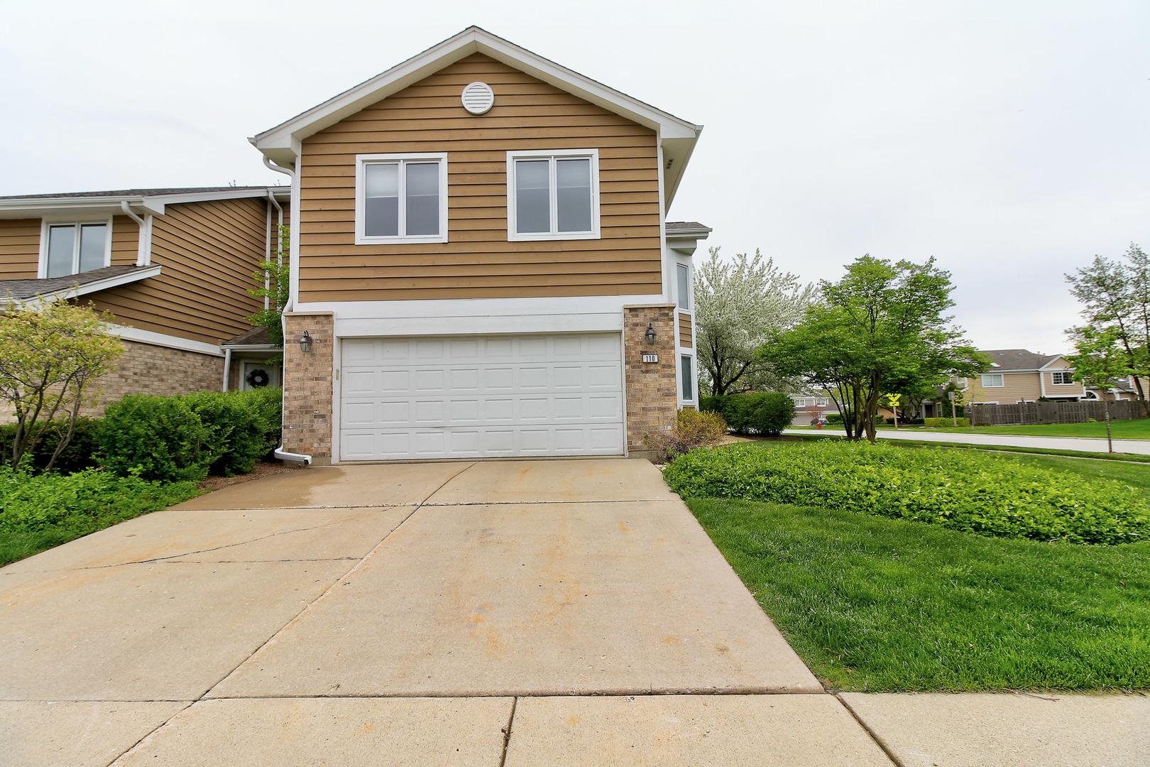 110 Woodstone Drive, Buffalo Grove, IL 60089