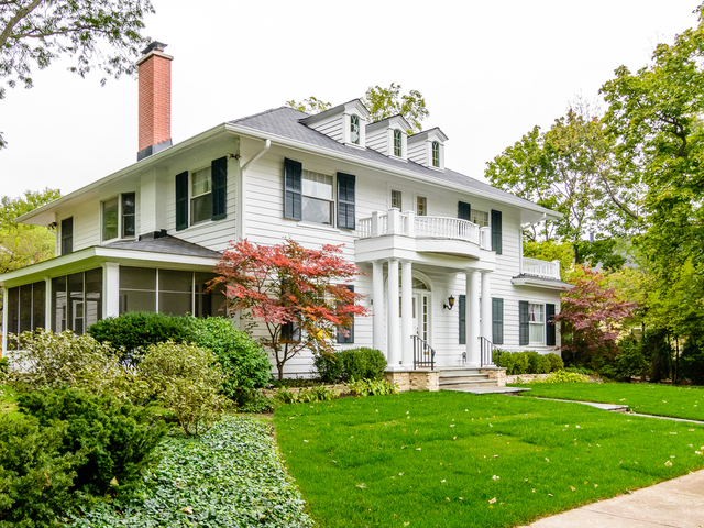 640 S PARK AVE, Hinsdale, IL, 60521, single family homes for sale