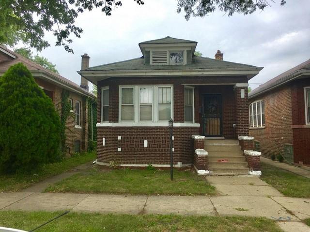 9634 Greenwood, Chicago, Illinois 60628
