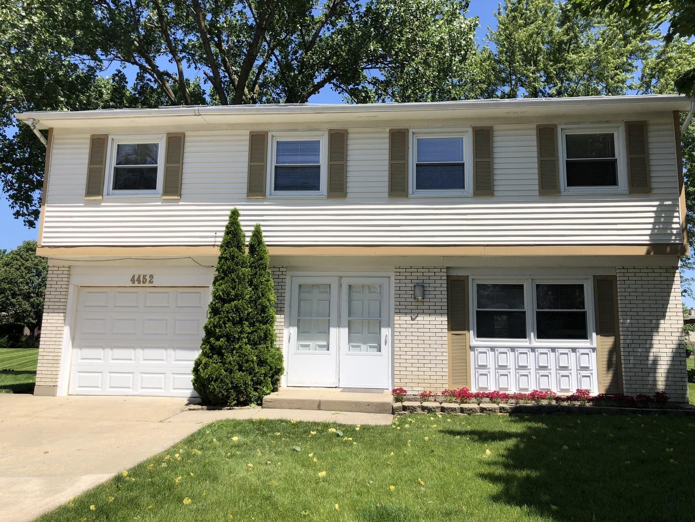 4452 Trailside ,Hoffman Estates, Illinois 60192