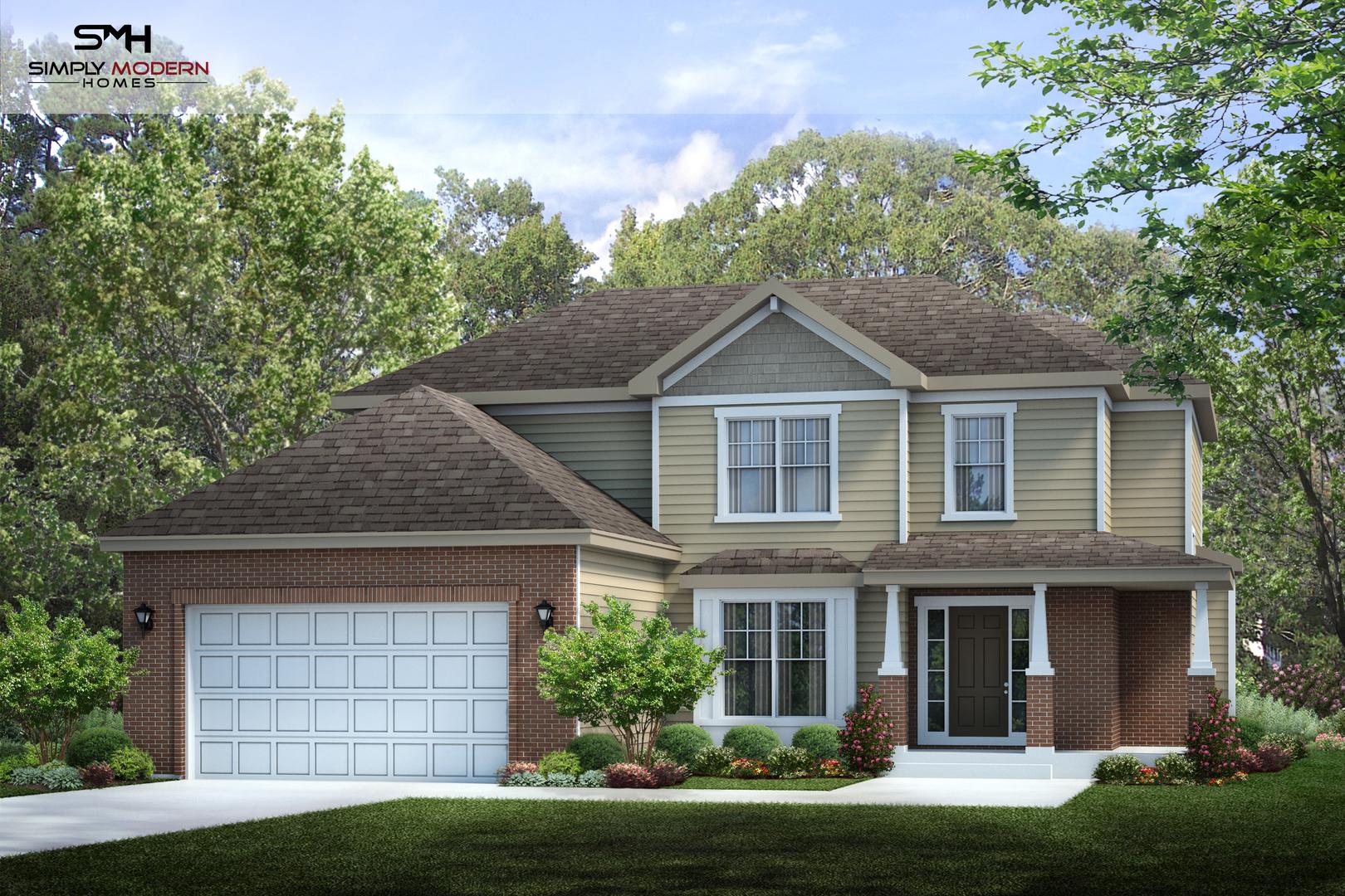 75 Deerfield Estates, Oglesby, Illinois 61348