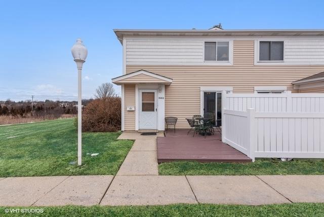 1666 Cornell ,Hoffman Estates, Illinois 60169