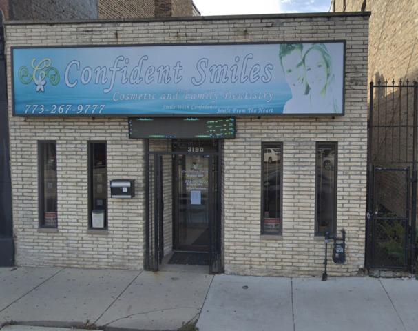 3192 Elston ,Chicago, Illinois 60618