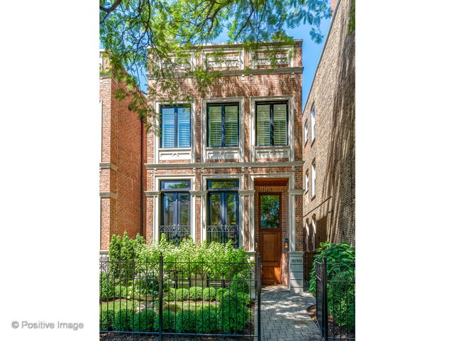 1050 W WRIGHTWOOD Avenue, Chicago, Illinois 60614