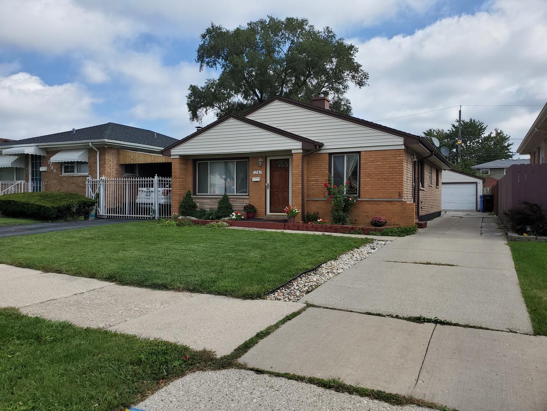 7747 Keating ,Chicago, Illinois 60652