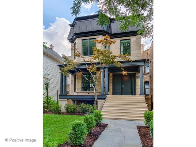 4144 North Greenview Avenue, Chicago-lake View, IL 60613