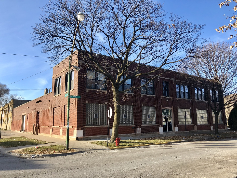 2300 Knox Unit Unit 2 ,Chicago, Illinois 60639