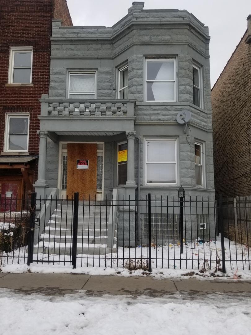 3920 Wilcox ,Chicago, Illinois 60624