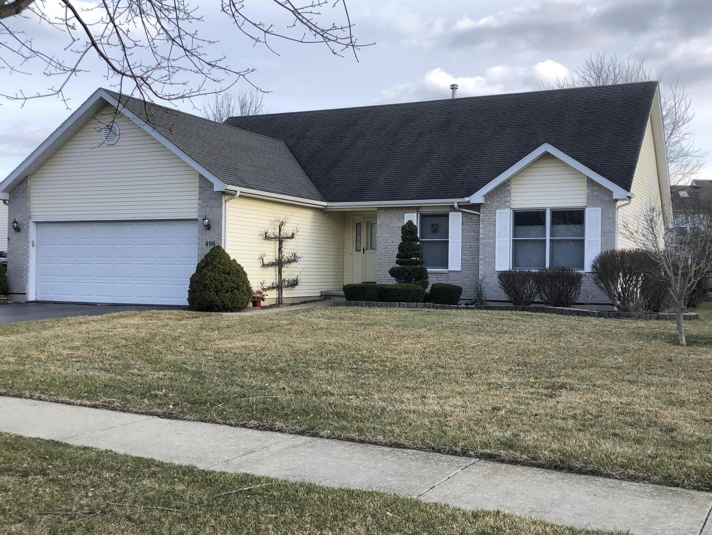 496 Spring Ridge, Crystal Lake, Illinois 60012