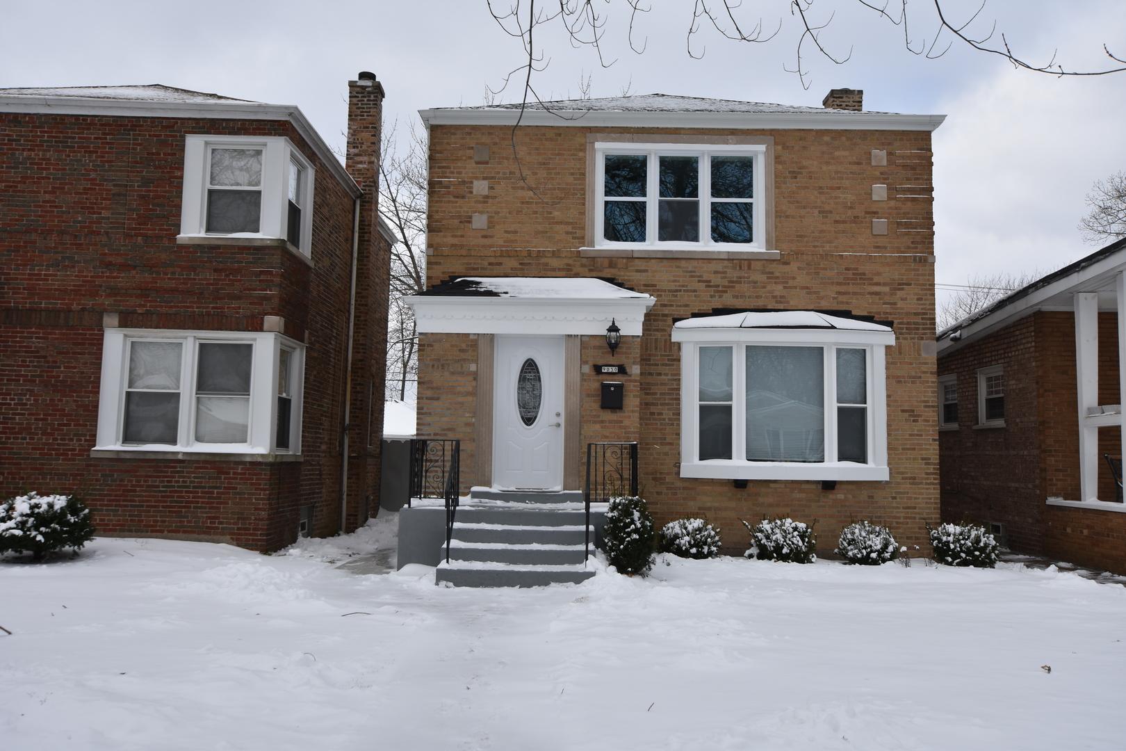 9030 SOUTH CRANDON AVENUE, CHICAGO, IL 60617