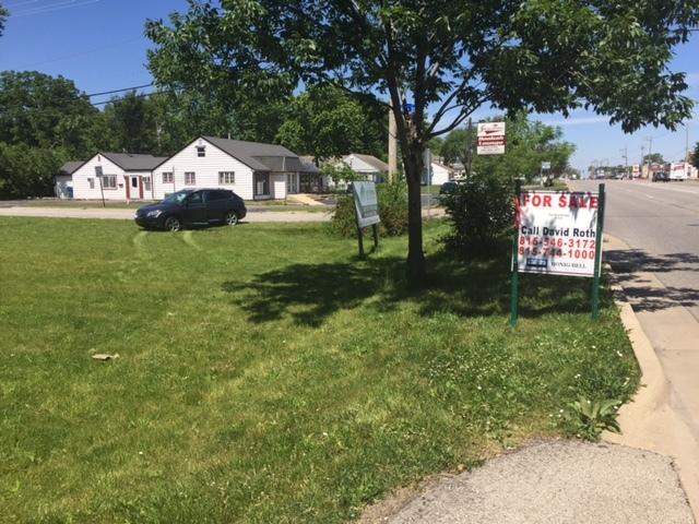 2231 Plainfield, Crest Hill, Illinois 60435