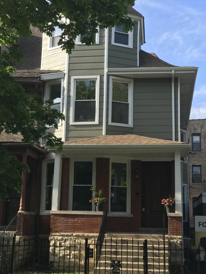1313 East Hyde Park Boulevard, Chicago-Hyde Park, IL 60615