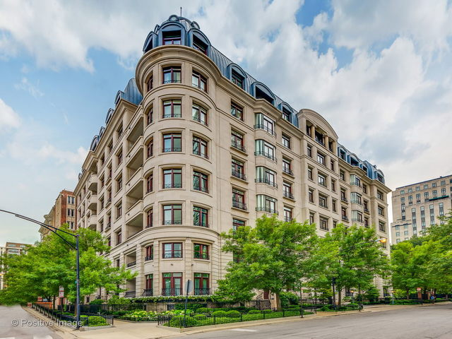 65 E Goethe Street 5N, Chicago, Illinois 60610