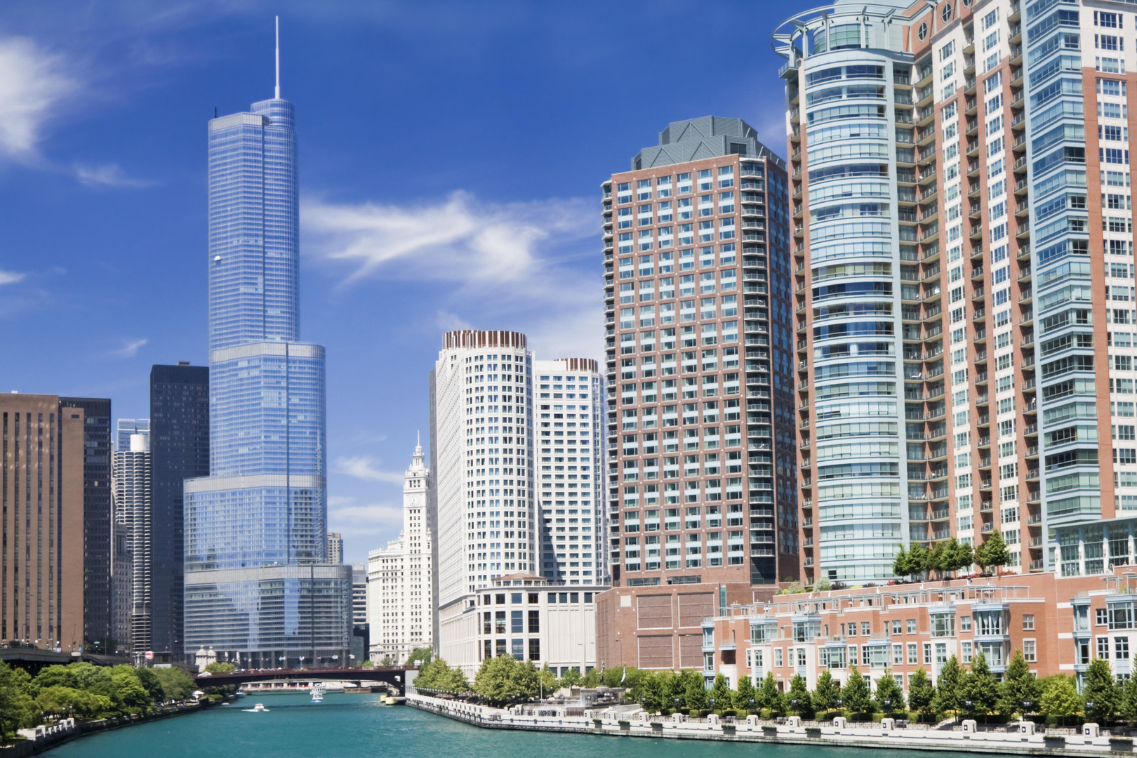 401 Wabash Unit Unit 68b ,Chicago, Illinois 60611