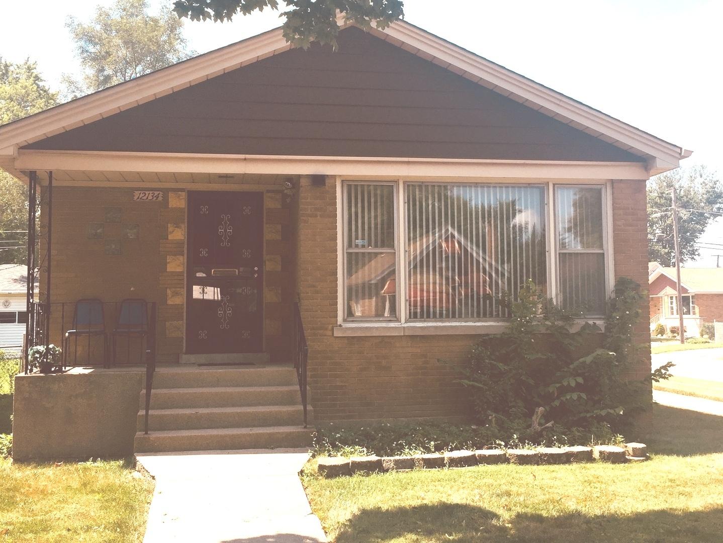 12134 Maple, Blue Island, Illinois 60406