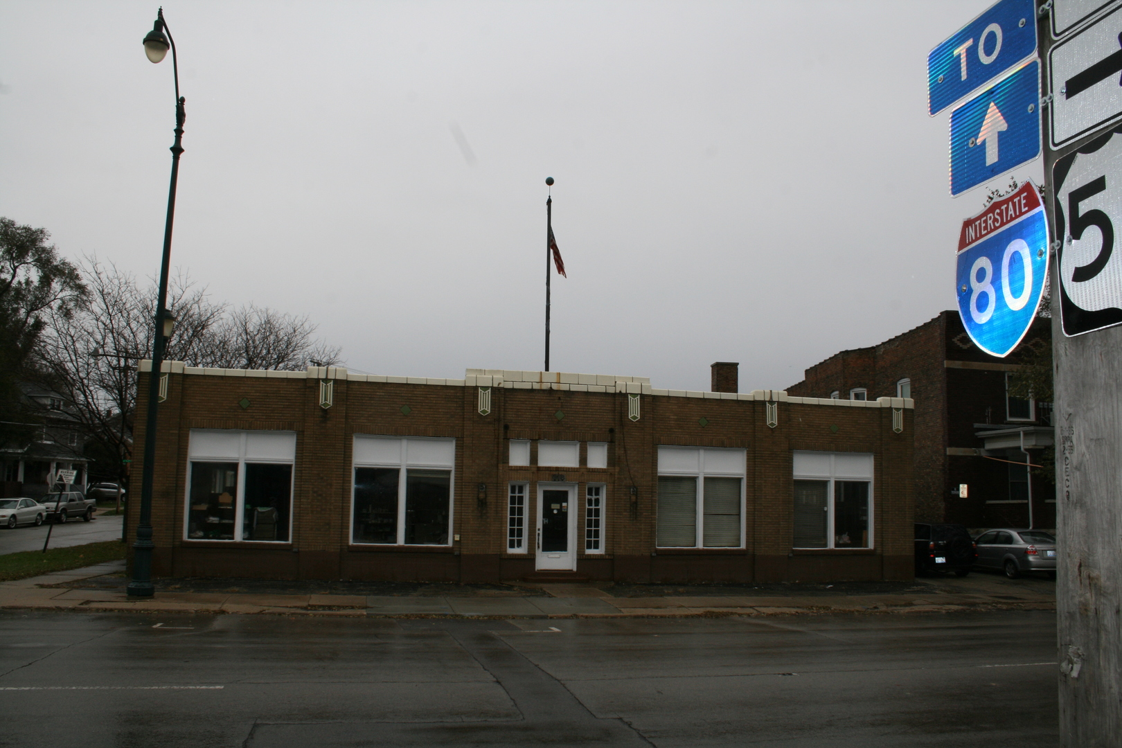 116 Center ,Joliet, Illinois 60435