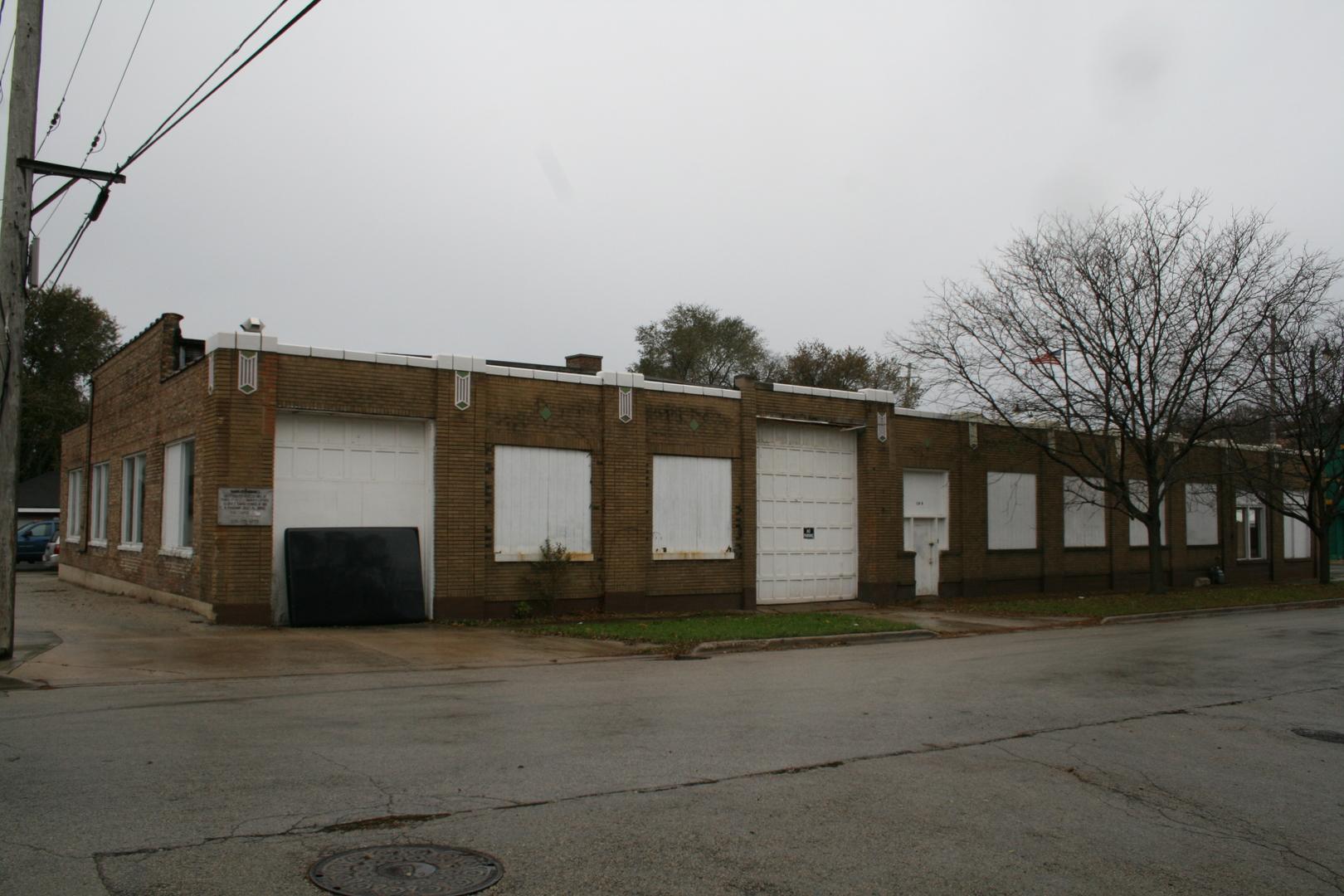 116 Center ,Joliet, Illinois 60435