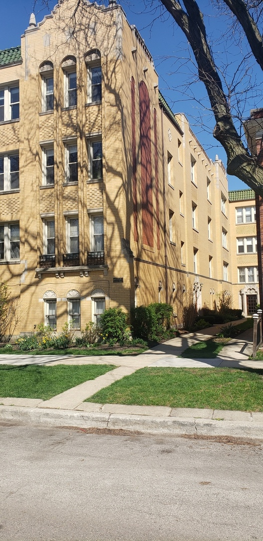 4327 Richmond Unit Unit 1b ,Chicago, Illinois 60618
