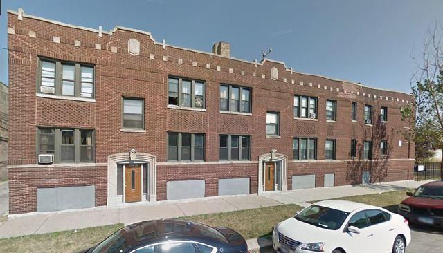 7758 Carpenter ,Chicago, Illinois 60620
