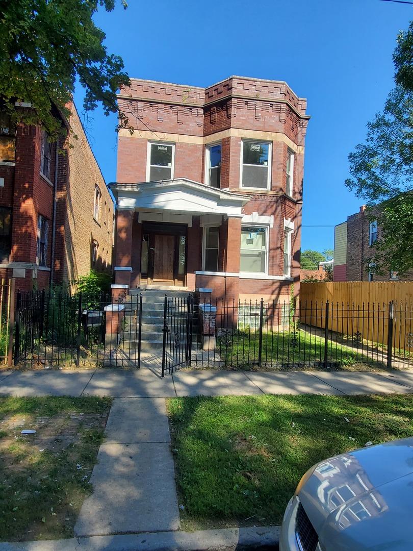 7015 Green ,Chicago, Illinois 60621