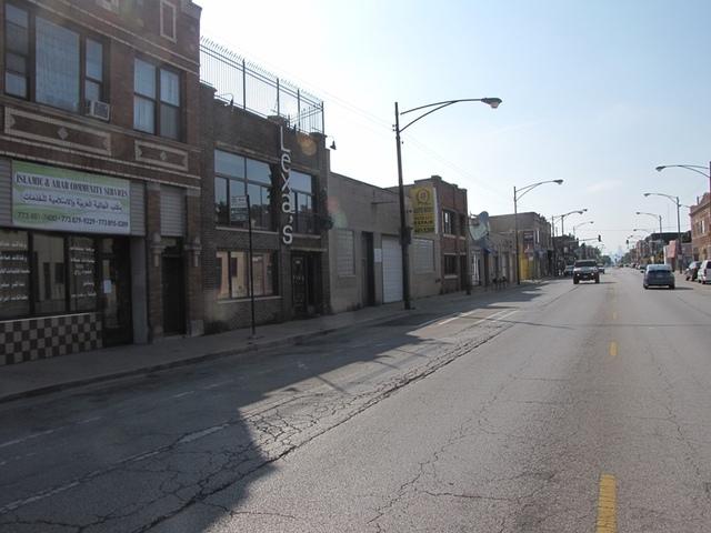 4433 Elston ,Chicago, Illinois 60630