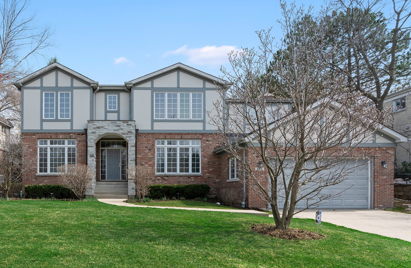 443 Hillside ,Highland Park, Illinois 60035