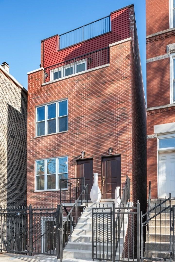 1309 Bosworth ,Chicago, Illinois 60642