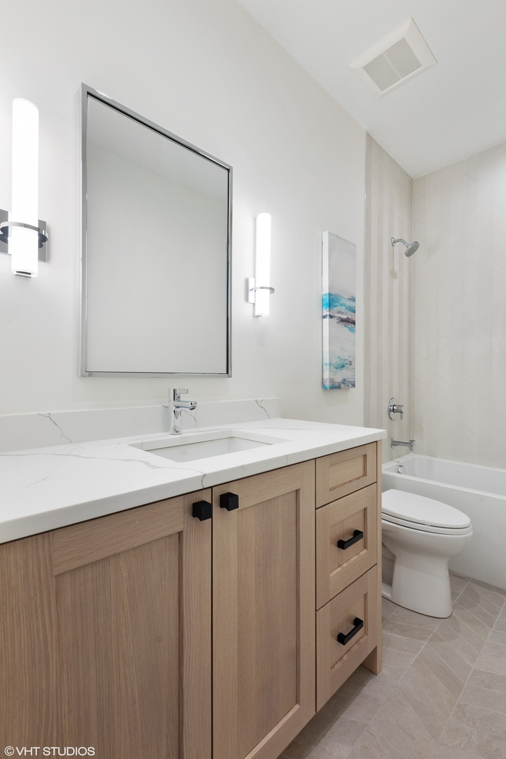 2541 Wayne Unit Unit 1n ,Chicago, Illinois 60614
