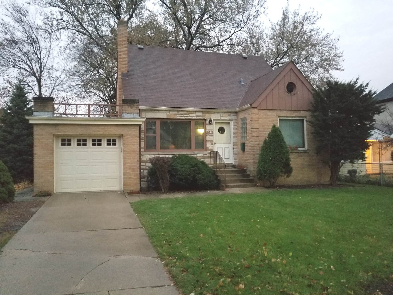 321 Gilbert, La Grange, Illinois 60525