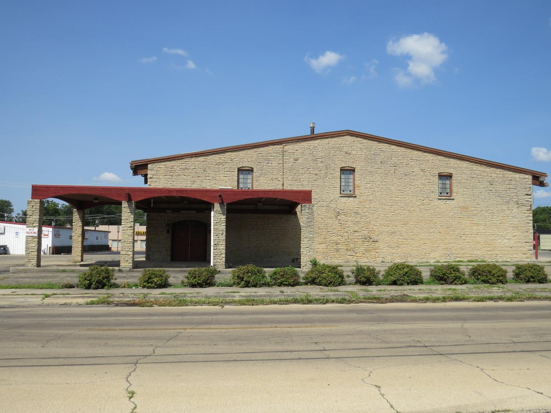 555 West, Kankakee, Illinois 60901