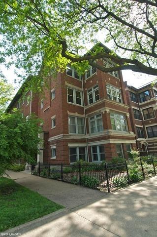 1031 East Hyde Park Boulevard, Chicago-Hyde Park, IL 60615