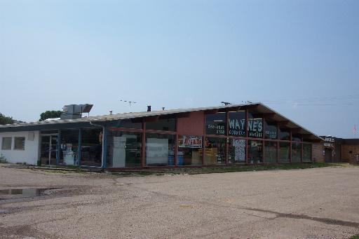 801 West Grant Highway, Marengo, IL 60152