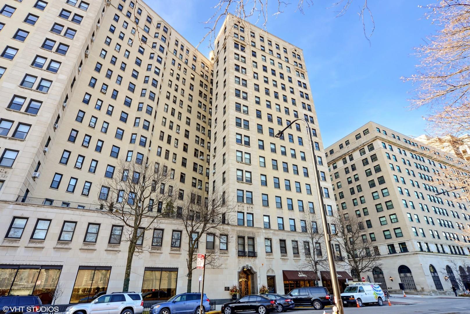 2000 Lincoln Park West Unit Unit 708 ,Chicago, Illinois 60614